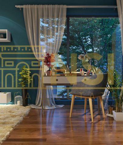 Smart villas concept   5 rooms   Pipera