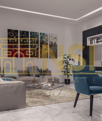 Smart villas concept | 5 rooms | Pipera