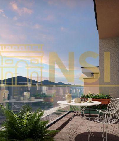 Smart villas concept   6 rooms   Pipera